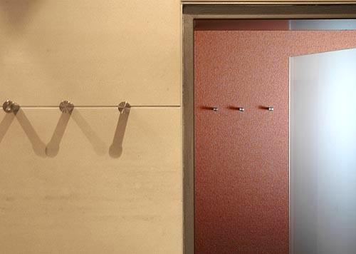 Hotelzimmer Balance im Hotel Zugrücke Grenzau Detail Heiderich Architekten Lünen