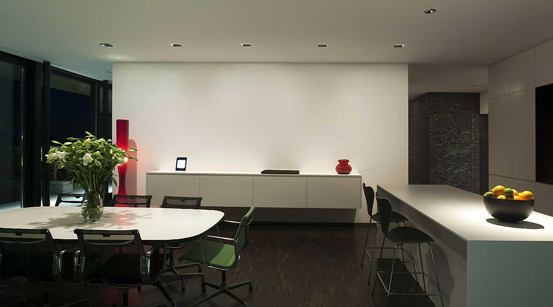 Heiderich Architekten, Lünen, Haus P, Dortmund Ahlenberg, Sideboard