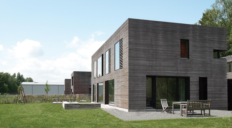 Westfalia Lünen Wohn- und Gewerbegebäude Heiderich Architekten Lünen