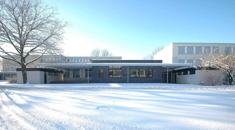 Scharnhorstschule Dortmund Heiderich Architekten Lünen
