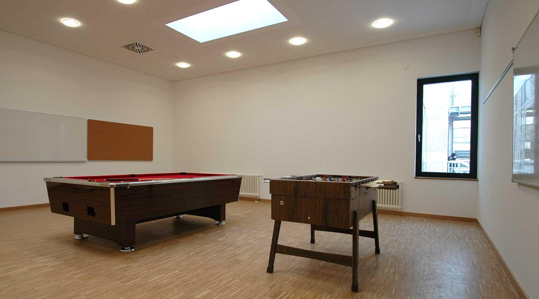 Scharnhorstschule Dortmund Spielraum Heiderich Architekten Lünen