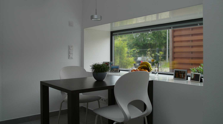 Haus B Herne Küche Heiderich Architekten Lünen