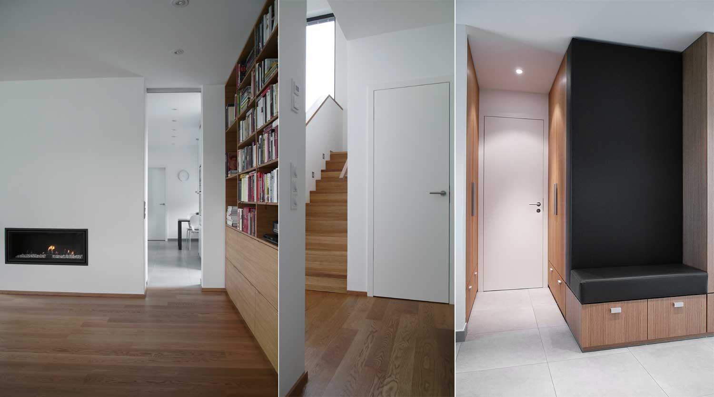 Haus B Herne Details Heiderich Architekten Lünen