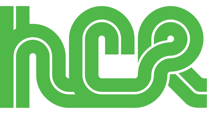 HCR Kundencenter Herne Logo Heiderich Architekten Lünen