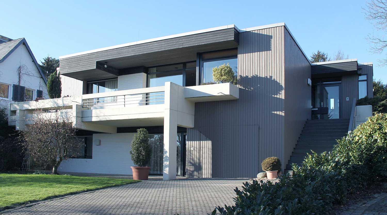Architekt Herdecke haus s herdecke ahlenberg heiderich architekten