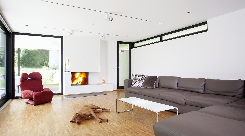 haus-s-herdecke-heiderich-architekten - Architekt Wohnzimmer