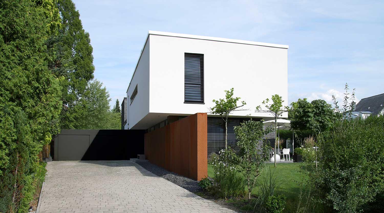 Heiderich Architekten Projekte