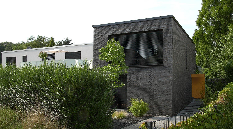 Architekten Dortmund haus j dortmund heiderich architekten