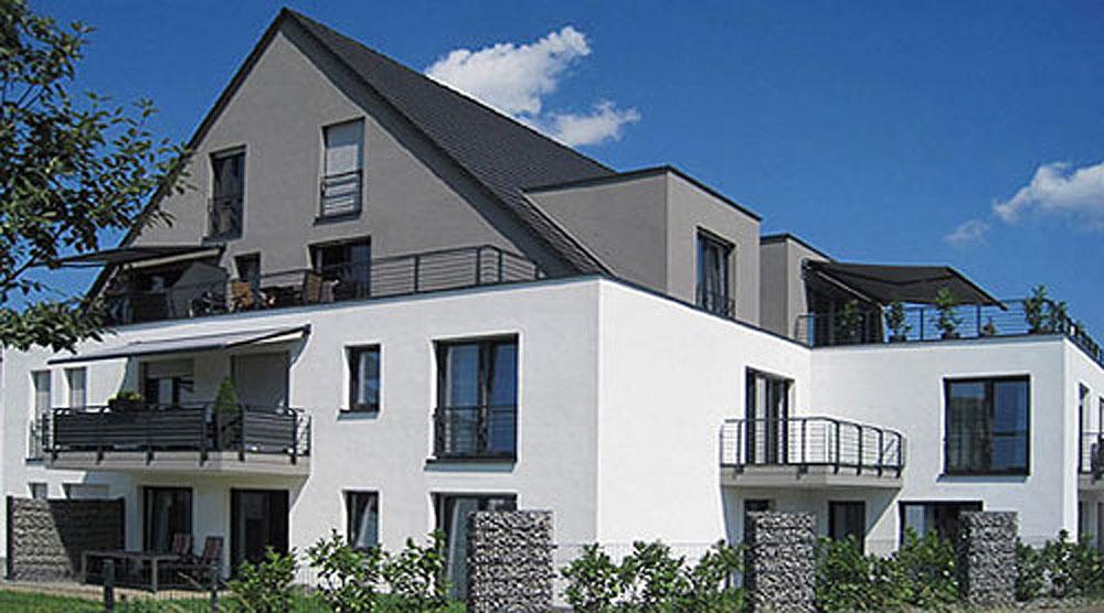 Mehrfamilienhaus, Dortmund