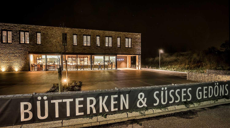 Hohoffs Bäckerei und Confiserie Heiderich Architekten Lünen